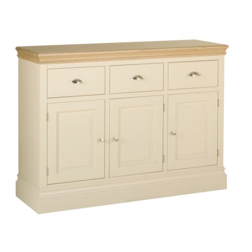 Tatton 3 Drawer sideboard